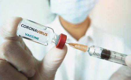 Planovani pracovnich sil testovani vakcinace